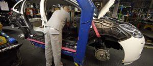 vehicle manufacturer approvals