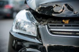 Crash Repairs Sussex