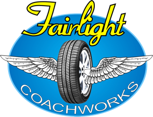 Fairlight Coachworks Ltd