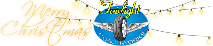 Fairlight Coachworks Ltd